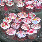 Self-Filled Cupcakes I picture