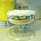 Seven Layer Salad picture