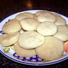 Shaped Vanilla Cookies picture