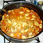 Sicilian Sausage Soup picture
