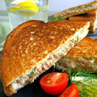 Simple Tuna Melts picture