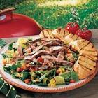 Sirloin Caesar Salad picture