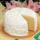 Six-Layer Coconut Cake picture