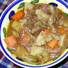 Slow Cooker Beef Stew I picture