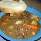 Slow Cooker Beef Stew IV picture