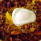 slow cooker chili picture