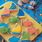 smooth sailing sugar cookies picture