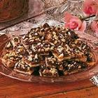 soda cracker chocolate candy picture