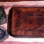 Sour Cream Chocolate Chip Cake I picture