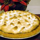 Sour Cream Raisin Pie IV picture