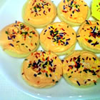 sour cream sugar cookies picture