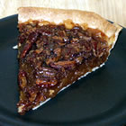 Southern Pecan Pie I picture