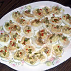 Southern Style Deviled Eggs picture