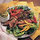 Southwestern Beef Salad picture