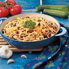 southwestern spaghetti picture