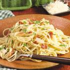 Spaghetti Carbonara II picture