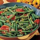 spanish string beans picture