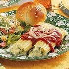 Special Cheese Manicotti picture