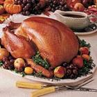 special roast turkey picture