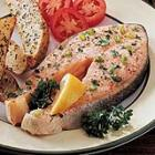 Special Salmon Steaks picture
