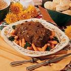 Spiced Pot Roast picture