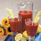 Spiced Tomato Juice picture