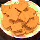 Spicy Pumpkin Fudge picture