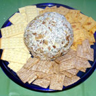 Spinach Cheese Ball picture