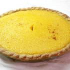 squash pie picture
