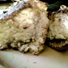 streusel coffee cake picture