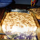 Streusel Kuchen picture