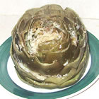 stuffed artichokes picture