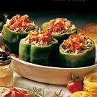 stuffed green pepper picture