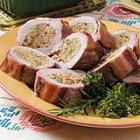 Stuffed Pork Tenderloin picture