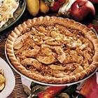 Sugarless Apple Pie picture