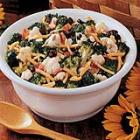 Sunny Vegetable Salad picture
