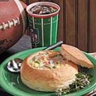 Super Bowl Bread Bowls picture