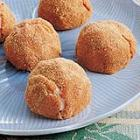Sweet Potato Puffs picture