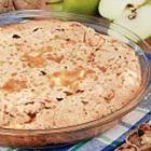 Swiss Apple Pie picture