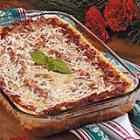 swiss cheese lasagna picture