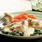 Swiss Turkey Tenderloin Strips picture