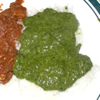 Absolutely Perfect Palak Paneer picture