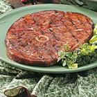Tangy Ham Steak picture