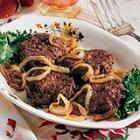 Tangy Mini Meat Loaves picture