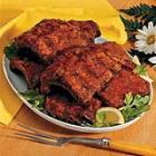 Tangy Spare Ribs picture