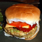 tasty tuna burgers picture
