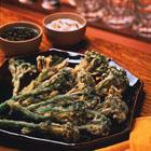 Tempura Broccolini picture