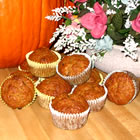 addictive pumpkin muffins picture