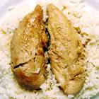teriyaki marinated chicken picture