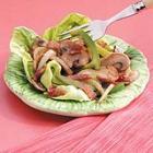 Teriyaki Mushroom Salad picture